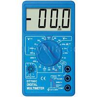 Тестер 700 C, зумер, измерительный прибор