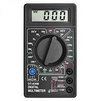 Тестер 830 В, измерительные приборы