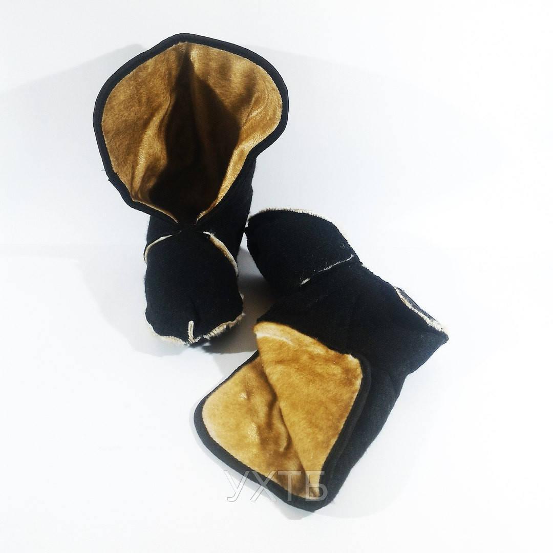Вставки-утеплители  для осенней и зимней обуви,сапог резиновый - Речные Монстры в Харькове