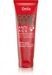 Крем для рук Delia Cosmetics GOOD HAND Anti Age увлажняюще-разглаживающий 100 мл