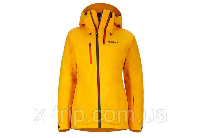 6776bec4ddf21 Горнолыжная куртка Marmot Women's Dropway Jacket купить, цены в ...