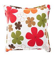 Подушка декоративная из ткани для детской комнаты