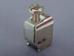 Клема Wohner 1,5-16 мм.кв. шина 5 мм (01284)