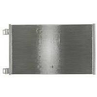 Радиатор кондиционера 1.5dCi/1.6i Renault Kangoo 2 THERMOTEC KTT110360