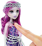 Кукла Поющая Ари Хантингтон Monster High Welcome to Ari Hauntington, фото 4