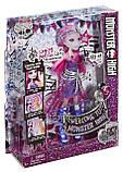 Кукла Поющая Ари Хантингтон Monster High Welcome to Ari Hauntington, фото 5