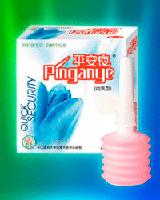 Жидкость антибактериальная для спринцевания «Pinganye» (1 шт)