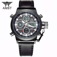 Армейские часы AMST! Оригинал