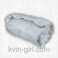 Одеяло полуторное Фаворит, 95% пуха, 145х205 см