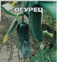 Семена огурца Феникс+ 1  кг. Агролиния (121242)