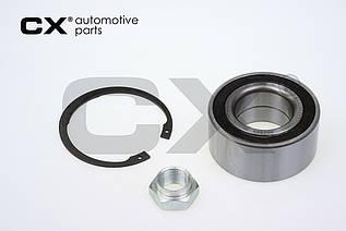 Подшипник ступицы комплект Ауди Фольцваген AUDI Volkswagen передний задний CX075 Complex