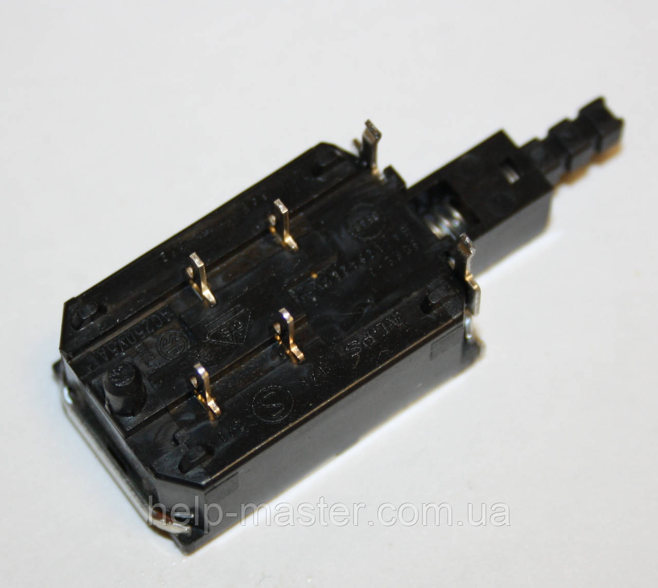 Кнопка для телевизора  SDKE-3
