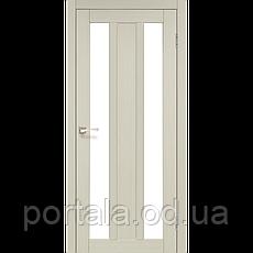 Дверне полотно Korfad NP-01
