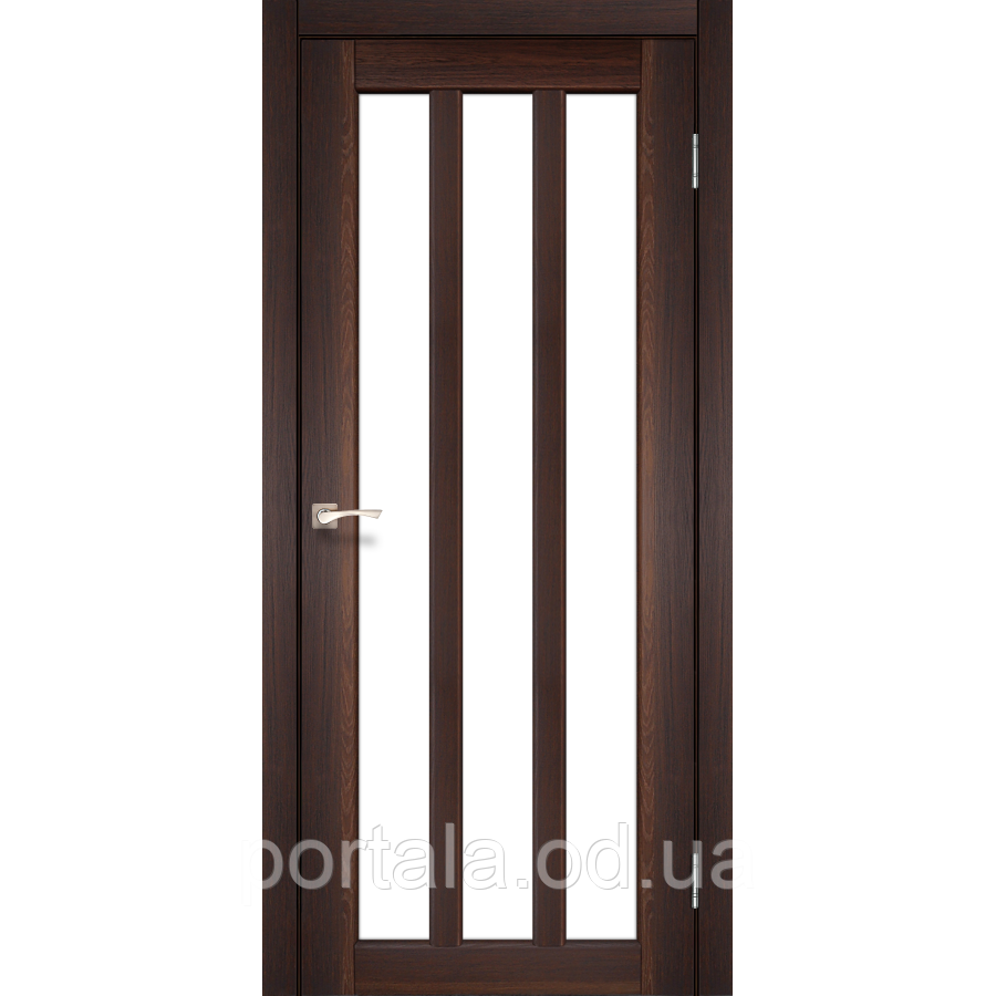 Дверне полотно Korfad NP-02