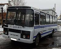 Восстановительный ремонт автобусов ПАЗ 4234, фото 1