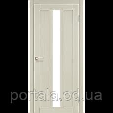 Дверне полотно Korfad NP-03