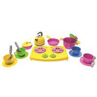 Набор детской посудки 3572