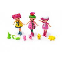 """Кукла  """"Лалалупси""""  887032"""