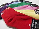 Носки женские махровые х/б SPORT A Турция 36-39р. ассорти цветное НЖЗ-01319, фото 3