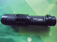 Тактический фонарь фонарик Police BL-1812-Т6 158000W