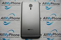 Корпус для мобильного телефона Meizu MX5 gray