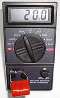 Цифровой измеритель ёмкости CM-7115A