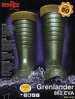 Сапоги Lemigo GRENLANDER 862 разм. 42