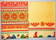 Льняная скатерть  220 x 150 размер, фото 1