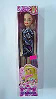 Кукла типа Барби Barbie в подарочной  кор-ке 290х60х50мм.Лялька типу Барбі в подарунковій коробці.
