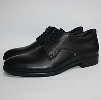 Туфли на меху IKOS