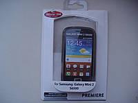 Чехол накладка бампер для Samsung Galaxy Mini 2 S6500