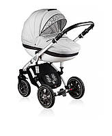Dada Paradiso Group LIVIO DELUXE детская коляска 2 в 1