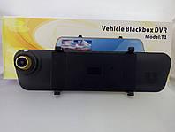 Зеркало Авто-регистратор Т1, фото 1