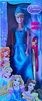 Кукла Барби В коробке 2088 Китай