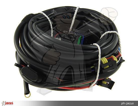 Джгут проводів електричних AC STAG 200 GO-FAST