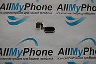 Шлейф для мобильного телефона Meizu M3 Note кнопки меню Black