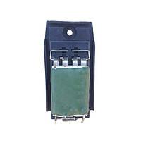 Реостат  печки ( реле) Форд Транзит 1995 -1999 гг 2.5 д / тди цвет - зелёный