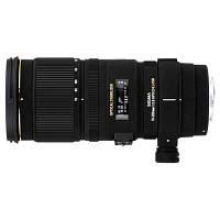 Объектив Sigma APO 70-200mm f/2.8 EX DG OS HSM (Nikon)