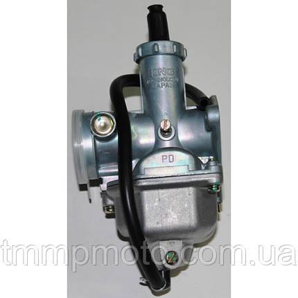 Карбюратор SONIK   200 cc для мотоциклов 200см3, фото 2