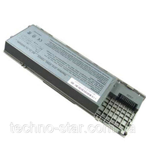 Аккумулятор(батарея) Dell D620 Latitude NT379 PC764 PC765 PD685 RC126 RD300 RD301 TC030 TD116 TD117 TD175