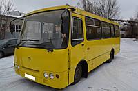 Ремонт автобусов Богдан, фото 1
