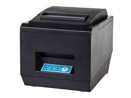 Чековий принтер з автообрезкой Netum NT-8250-A 80мм USB, LAN
