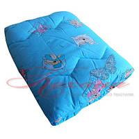 Одеяло - детское, 100 % шерсть