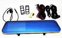 Зеркало заднего вида с видеорегистратором 2 камеры