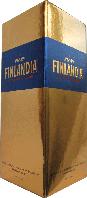ВОДКА FINLANDIA(ФИНЛЯНДИЯ 2Л)