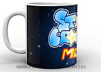 Кружка Старкрафт starcraft-mod