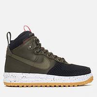 Мужские кроссовки Nike Air Force 1 Duckboot Dark Loden