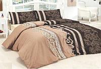 Двуспальная постель бязь