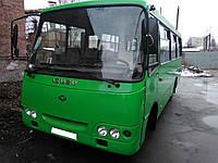 Ремонт автобусов Богдан А092, фото 1