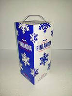 ВОДКА FINLANDIA 3L(ФИНЛЯНДИЯ 3Л)